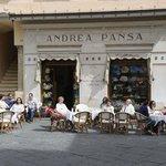 Bild från Pasticceria Andrea Pansa
