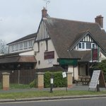 The Rose Garden, London Rd, Leigh-on-Sea.