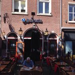 De Nar s-Hertogenbosch