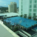 pool view from room1568
