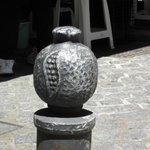 Melograno, il simbolo di Granada