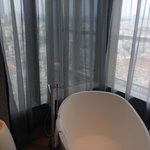 Bathroom of Penthouse Suite