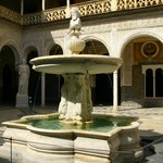 La Casa de Pilatos - Fontane del Cortile, Siviglia