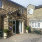 Welcome to Santo's Higham Farm Hotel