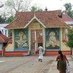 srikrishna temple