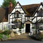 The White Horse Inn Restaurant