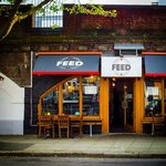 Foto van Feed Cafe