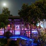 Koi Lounge Bar & A La Carte Restaurant
