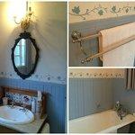 Blues Room Bathroom