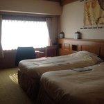 Urawyasu Sun Hotel