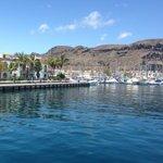 Mogan Harbour