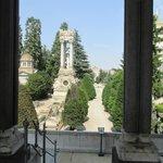 Cimitero gardens