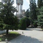 Cimitero Garden
