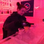 Lindos Ice Bar