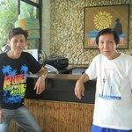 Fat Jimmy's Resort Foto