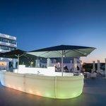 5. Marina Playa Hotel Ibiza. General view