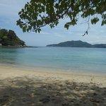 Photo de The Natural Resort