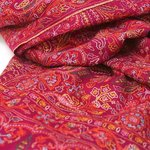 PASHMINA SILK HAND EMBROIDERY