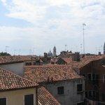 Vista dall'appartamento - Campanile San Marco
