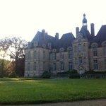 chateau de saint loup