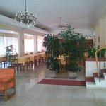 Photo de The Donatello Hotel