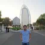The best look at Dubai