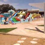 Aqua Park  Enfants