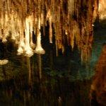 Las Cuevas Del Drach ou les Grottes du Dragon