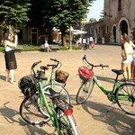 Bike Evolution S. Zeno Rent in Verona