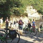 Bike Evolution S. Zeno Rent tour group fino a 10 bike