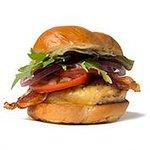 Brentwood Chicken Sandwich