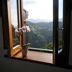 Breath taking views