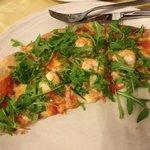 Maruzzella pizza