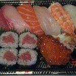 Sushi A