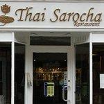 Foto de Thai Sarocha