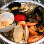 Foto de Chesapeake Bay Oyster Company