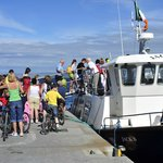 Doolin2Aran Ferries