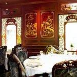 Restaurante TaTung