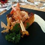 Amazing sea food!!