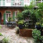 Bon Maison Guest House - Slave Quarters
