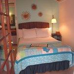 Coconut Cabana room