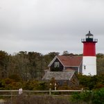 Nearby Nauset Light