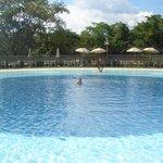 Parque Los Tamarindos