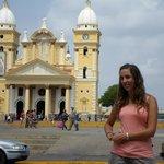 Catedral de Nstra. Sra. de Chiquinquirá
