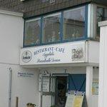 Strandhalle Dorum