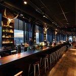 Billede af clouds - Heaven's Bar & Kitchen