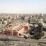 Egyptian Museum and Tahrir Square