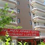 Photo of Palmen Apart Hotel