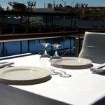 Restaurant Flor de Girasol Al Rhodas