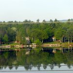 Inn on Newfound Lake Foto